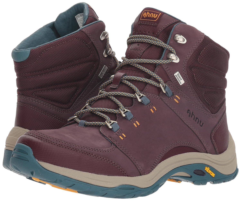 3736ad43abb Ahnu Women's W Montara Iii Boot Event Hiking