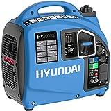 Hyundai HY2000si, 2000 Running Watts/2200 Starting Watts, Gas Powered Portable Inverter