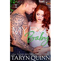 My Ex's Baby (Crescent Cove Book 8)