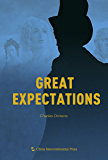 Great Expectations(English edition)【伟大前程(英文版)】