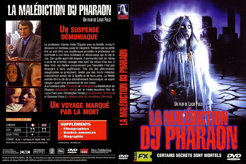 MALEDICTION PHARAON DU GRATUIT TÉLÉCHARGER LA 2006