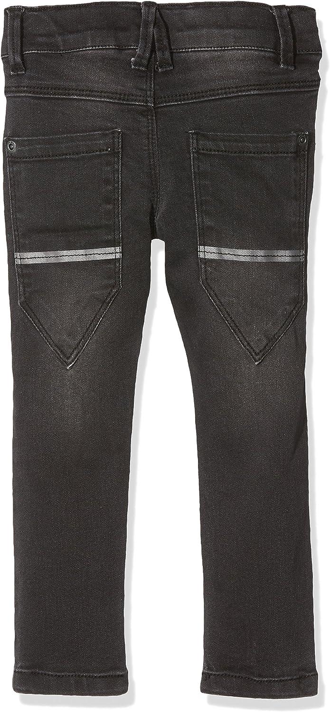 NAME IT Baby-Jungen Nittrap Skinny DNM Pant NMT Noos Jeans