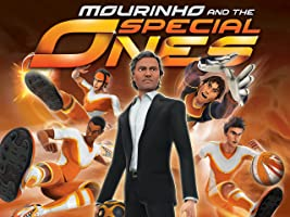 Mourinho and the Special Ones - Season 1