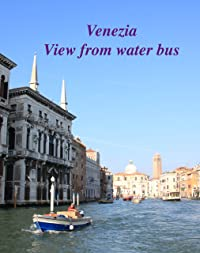 Clip: Venezia – View from water bus