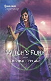 Witch's Fury (Harlequin Nocturne)