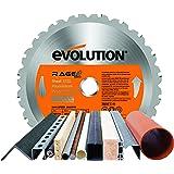 Evolution LAMRAGE1 TCT 185 mm