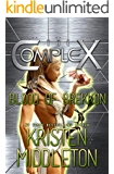 Blood of Brekkon (The Complex Book 0)