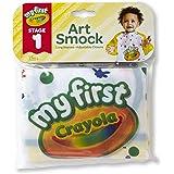 Crayola My First Art Smock, Crayola My First Art Smock