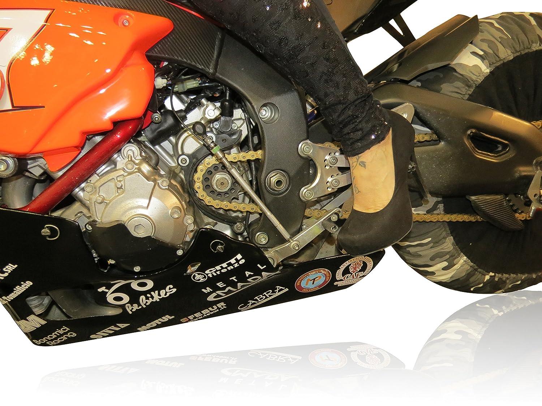 Cambio Elettronico Moto IRC SGRACE CUT Suzuki GSXR 1000