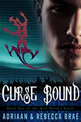 Curse Bound (Mist Warden Book 2) Kindle Edition