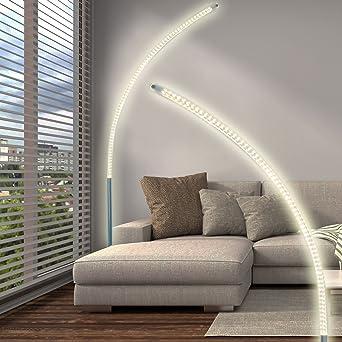 91GQZg LW4L. SX342  5 Élégant Lampe Sur Pied Led Design Hzt6