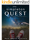 The Simpleton QUEST (English Edition)