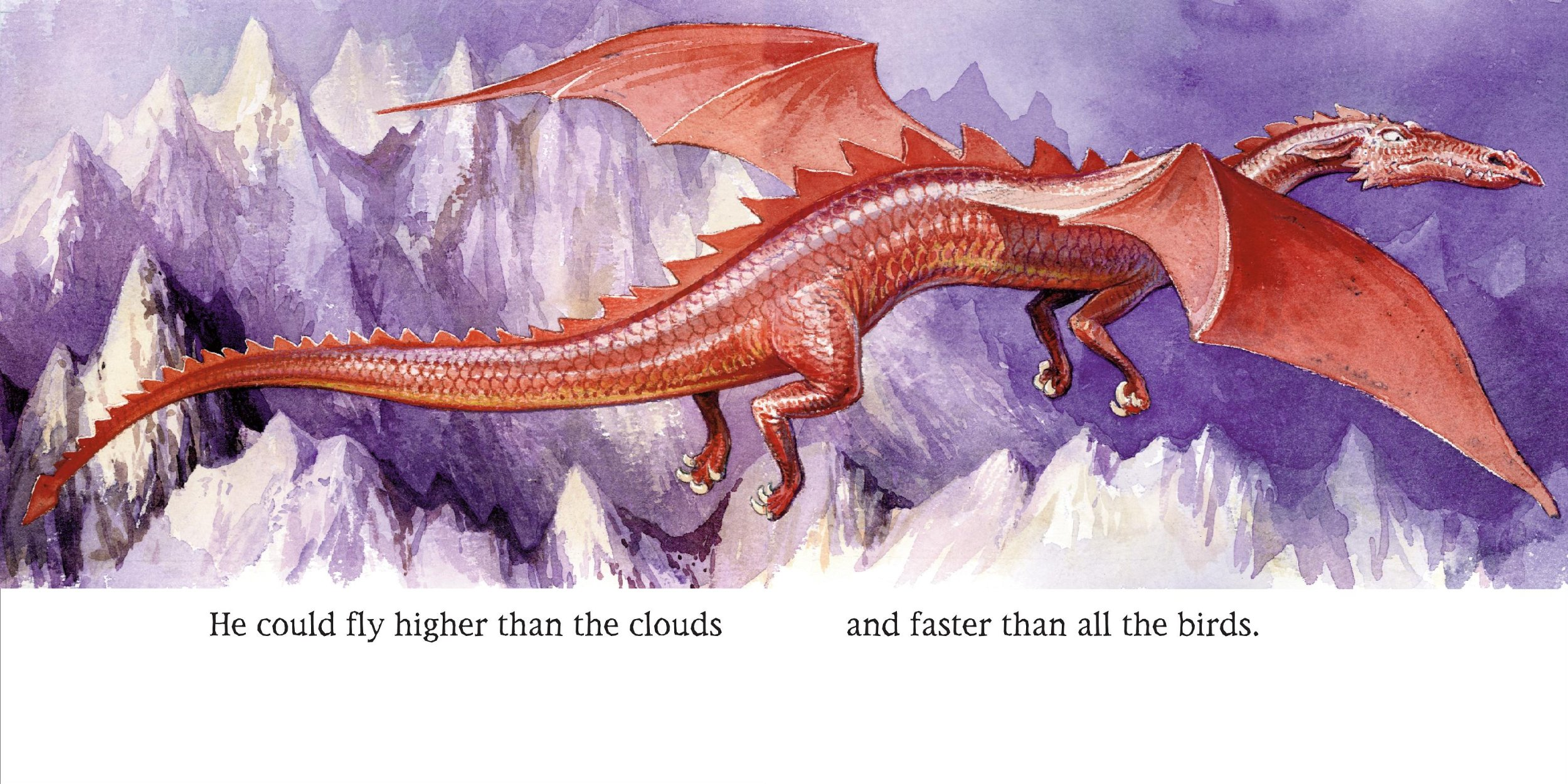 George And The Dragon: Amazon.co.uk: Christopher Wormell: 9780099417668:  Books