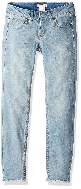 lumière bleu  Roxy Jeans Rosesandviolets pour Fille