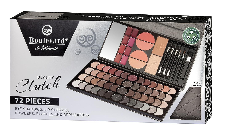 Boulevard de Beauté Beauty Clutch Set de Maquillage 20900000