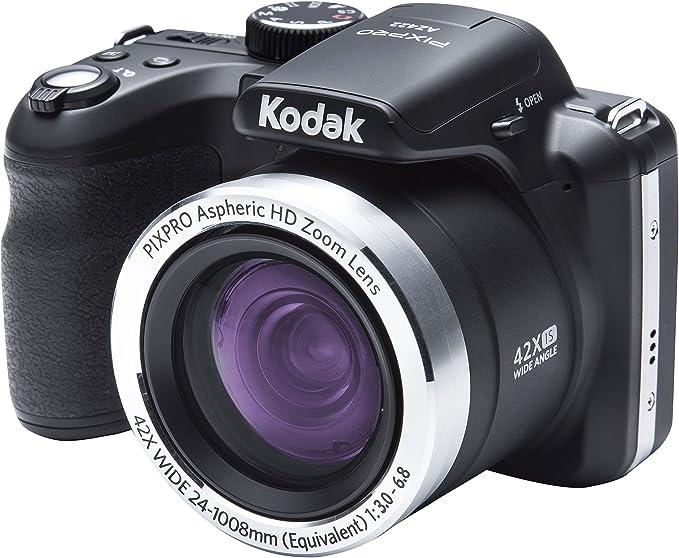Kodak Az422 Pixpro Astro Zoom Digitalkamera 16 Mp Kamera