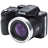 Kodak AZ422 Astro Zoom Bridge Camera - Black
