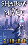 Shadow of a Mage (The Blood Mage Chronicles Book 2)