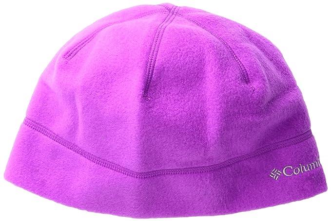0da85e47f5016 Amazon.com  Columbia Sportswear Youth Thermarator Beanie  Clothing