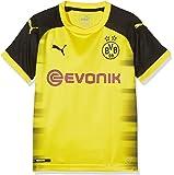 Puma BVB Replica, Camiseta Internacional del Borussia Dortmund para Niño