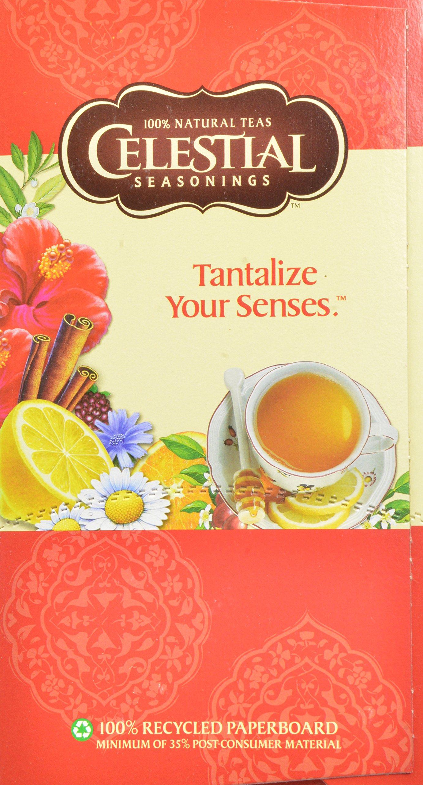 Celestial Seasonings Green Tea K-Cups, Authentic, 96-Count by Celestial Seasonings (Image #6)