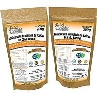 Sucralosa Ecologica Natural Edulcorante granulado Dulcilight Sucralosa Pack 2 doypack 400 gr= 4kg. 1:10 Producto SABOR Y…