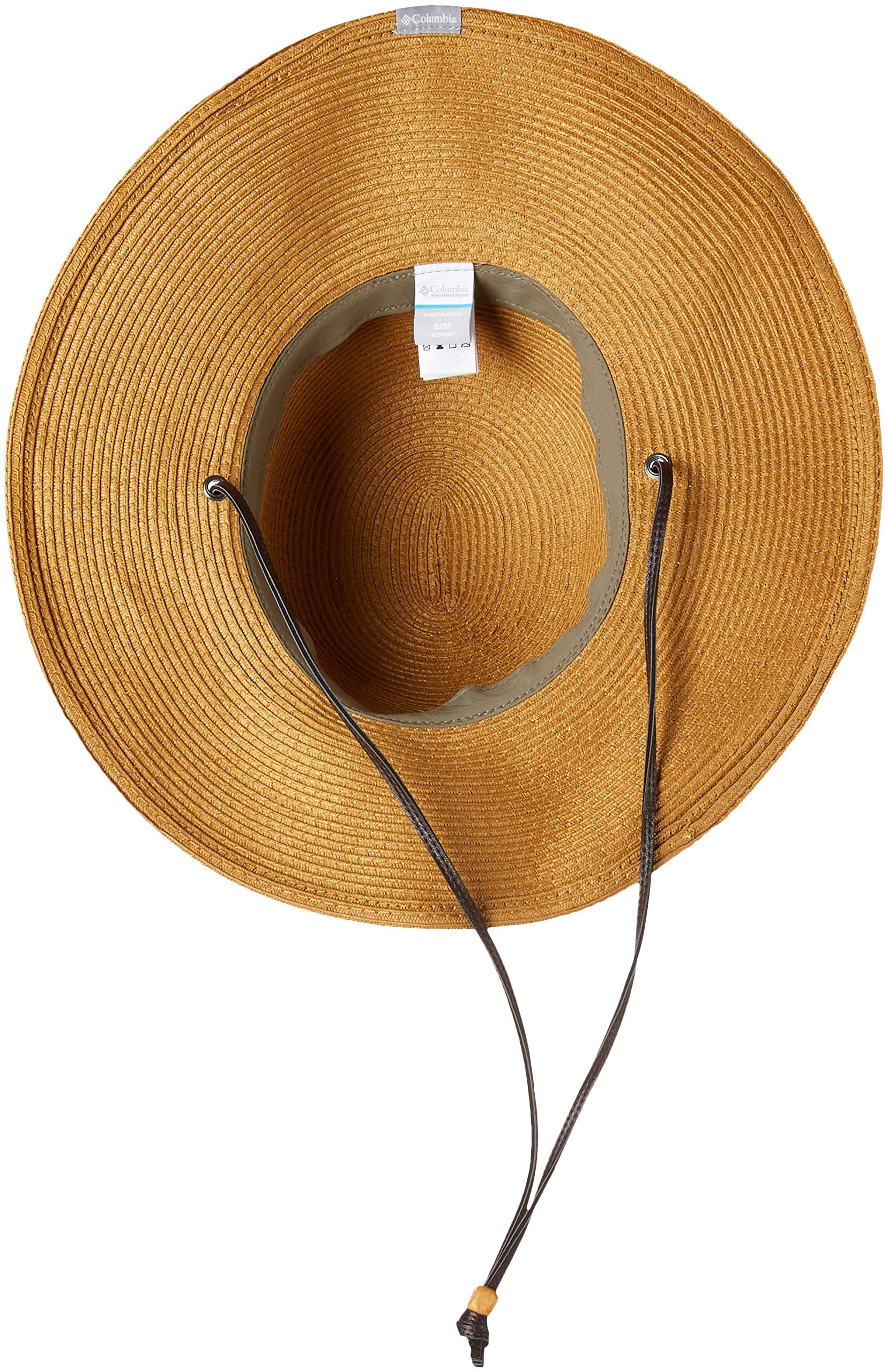 Columbia Women's Standard Global Adventure Packable Hat by Columbia (Image #3)