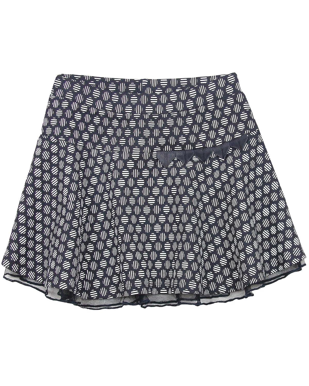 Sizes 6-16 Nono Girls Printed Jersey Skirt