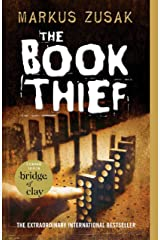 The Book Thief Paperback