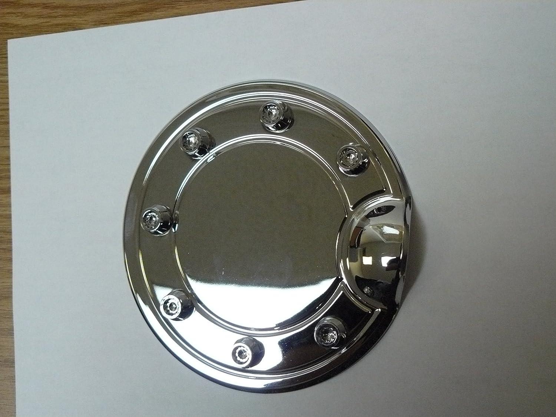 TFP 805B Gas Tank Door Cover