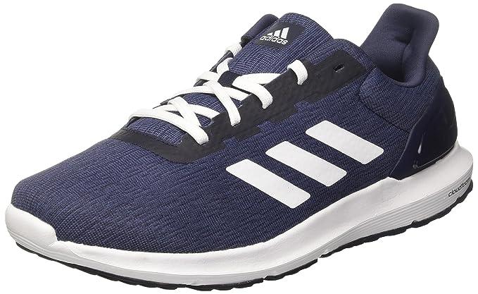 wholesale dealer d9f37 4879c Adidas Cosmic 2 M - Scarpe da Corsa Uomo, 44 EU