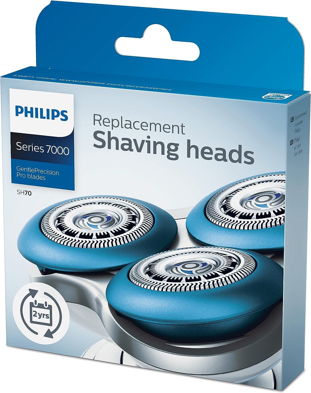 Philips SH70/60 Serie 7000 - Cabezales de afeitado para ...