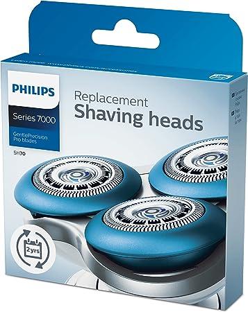 Philips SH70/60 Serie 7000 - Cabezales de afeitado para afeitadoras
