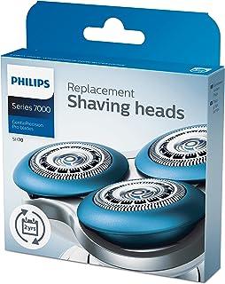 Philips S7370/41 - Afeitadora eléctrica, Uso en seco y húmedo, con ...