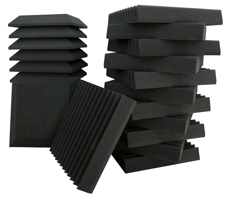 Ultimate Acoustics Studio Bundle II (24 pieces) UA-KIT-SB2