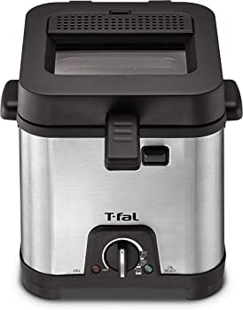 T-fal FF492D Small Deep Fryer