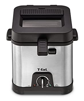 T-fal mini deep fryer