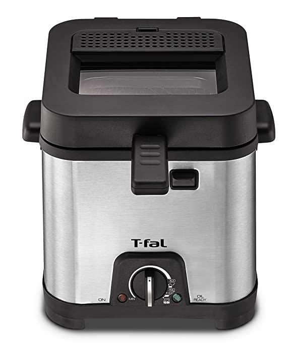 The Best 1 Liter Fryer