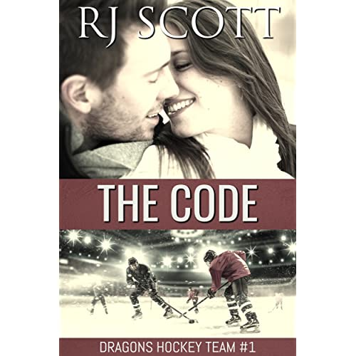 The Code (Ice Dragons Hockey Book 1)