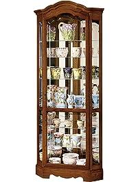 Howard Miller 680 250 Jamestown II Curio Cabinet