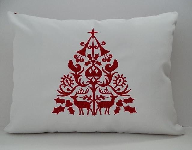 Amazon Scandinavian Christmas Pillow Cover Sunbrella Indoor Gorgeous Outdoor Christmas Pillow Covers