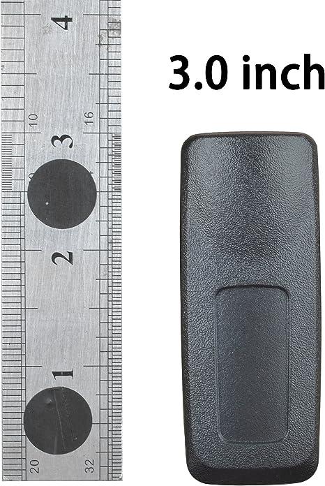 XPR6550 XPR6350 XPR6100 XPR6580 digital walkie talkie radio big belt clip
