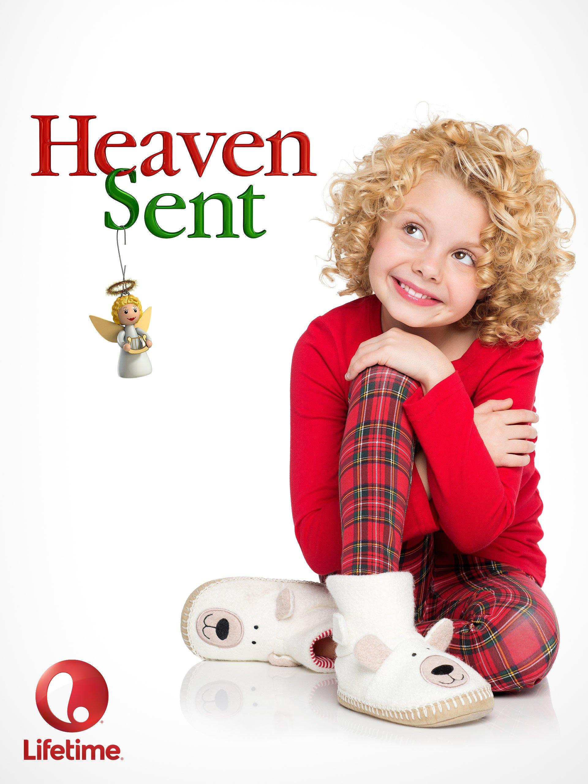 Amazon.com: HEAVEN SENT: LLC Christmastime