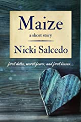 Maize Kindle Edition