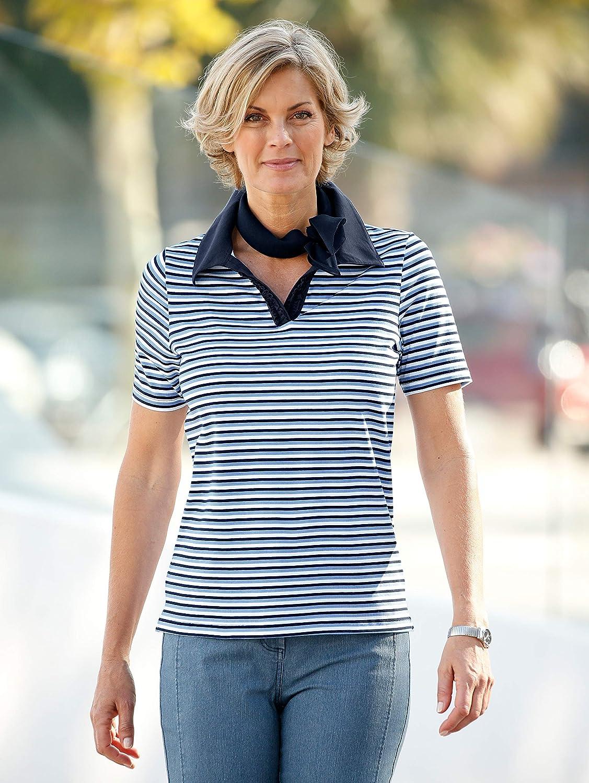 Paola Unisex Poloshirt Baumwolle