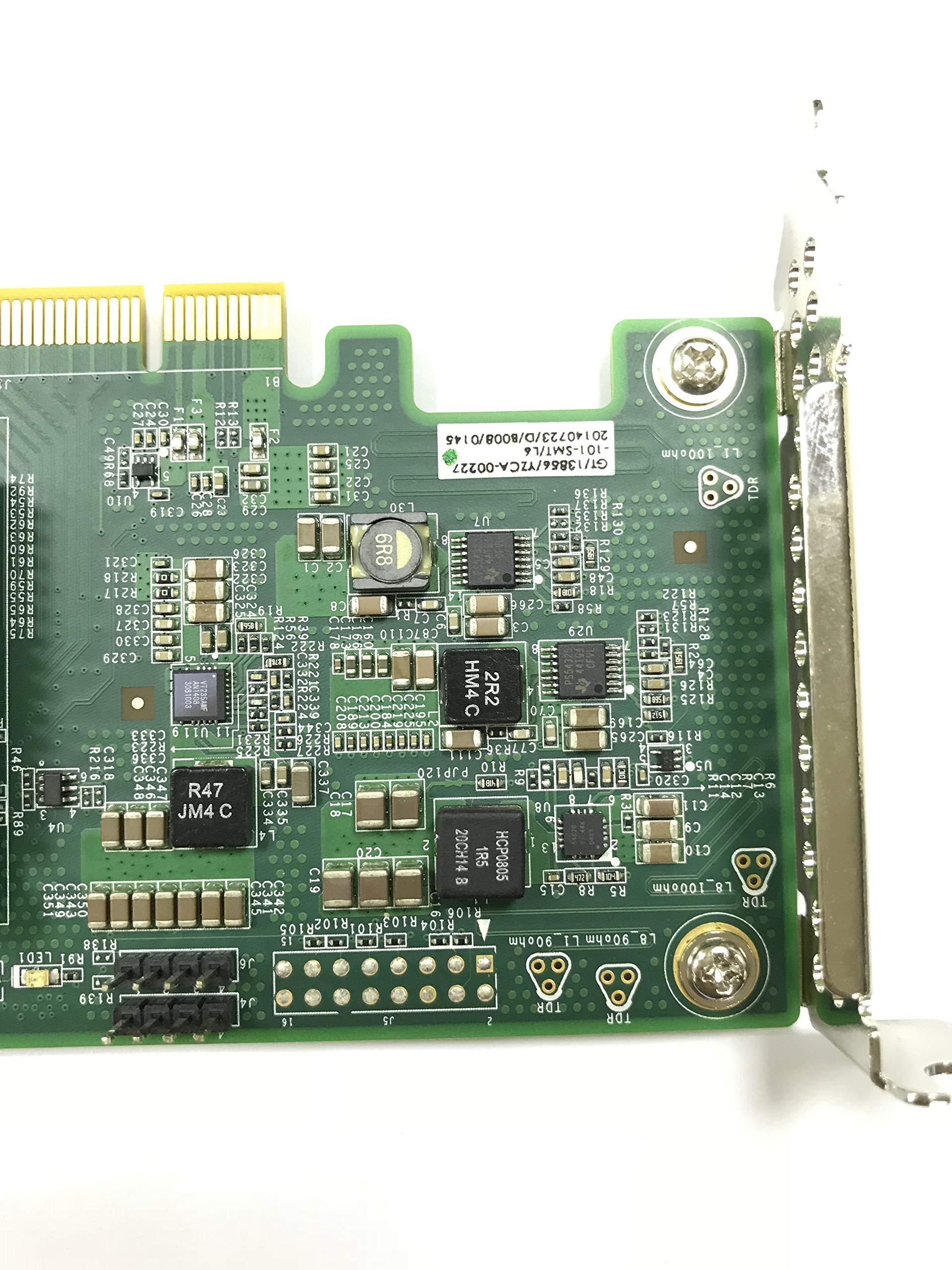 MFU SAS 9207-8i 8-Port 6Gb/s SAS+SATA to PCI Express 2.0 Host Bus Adapter by MFU (Image #5)