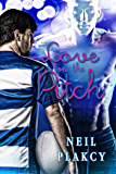 Love on the Pitch (Love On... Book 4)