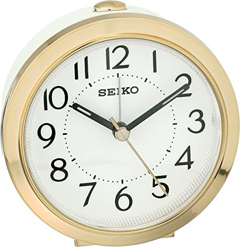Seiko Sussex Alarm Clock