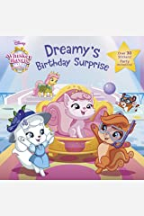 Dreamy's Birthday Surprise (Disney Palace Pets: Whisker Haven Tales) (Pictureback(R)) Paperback
