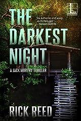 The Darkest Night (A Jack Murphy Thriller Book 5) Kindle Edition